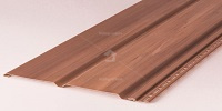 "Tecos ""Natural wood effect"""
